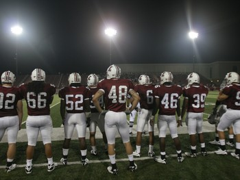 Lessons From Sports – Part 2, On The Team