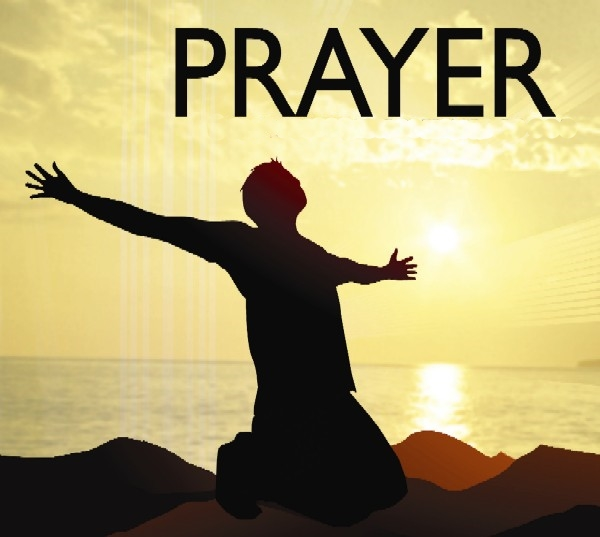 Principles of Prayer – Part 1