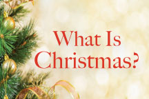 Christmas – The Final Solution